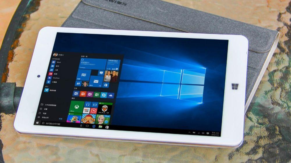 Ocjena najboljih besplatnih programa za tablete na sustavu Windows 10