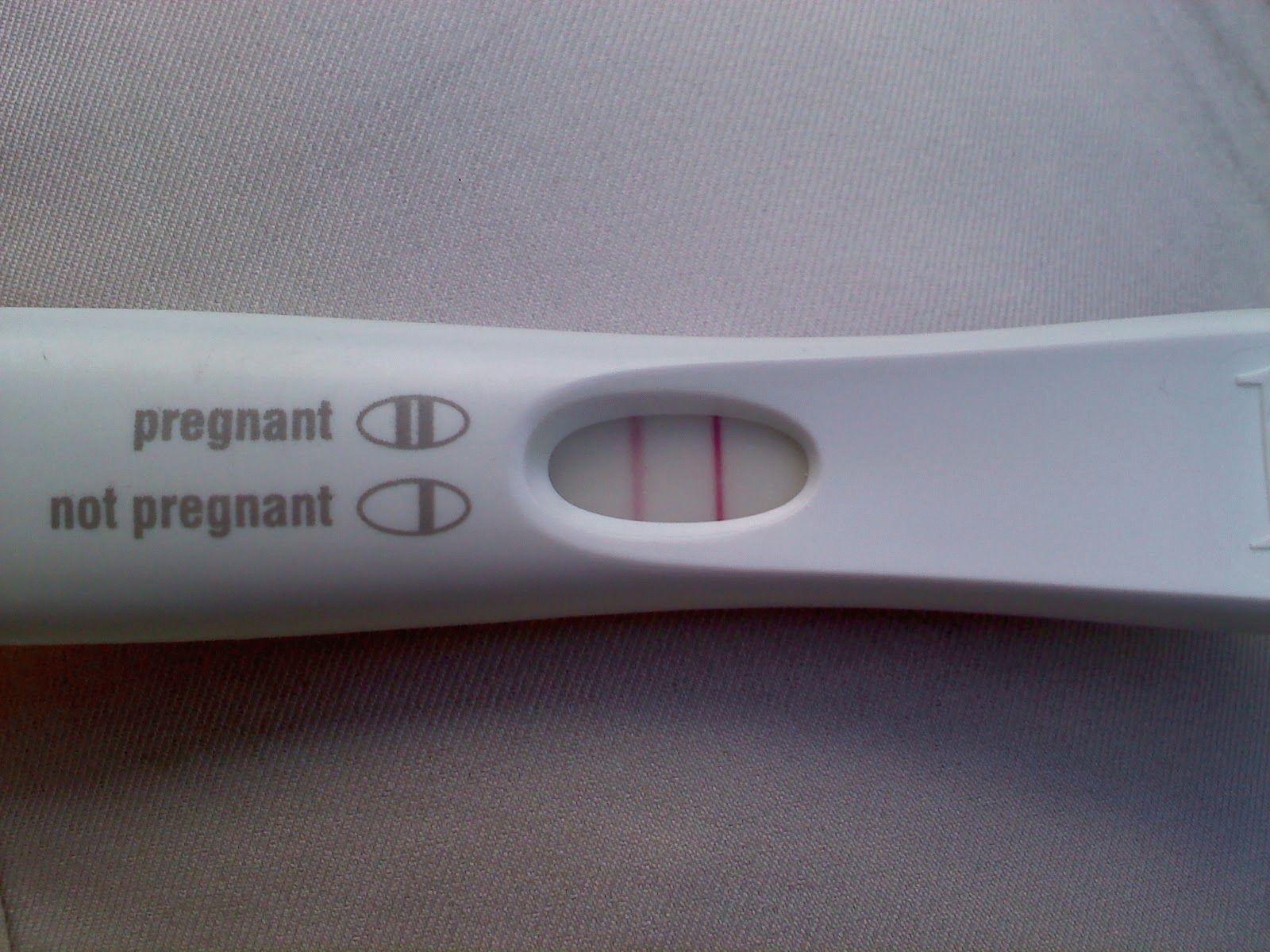 Най-добрите тестове за бременност през 2020 г.