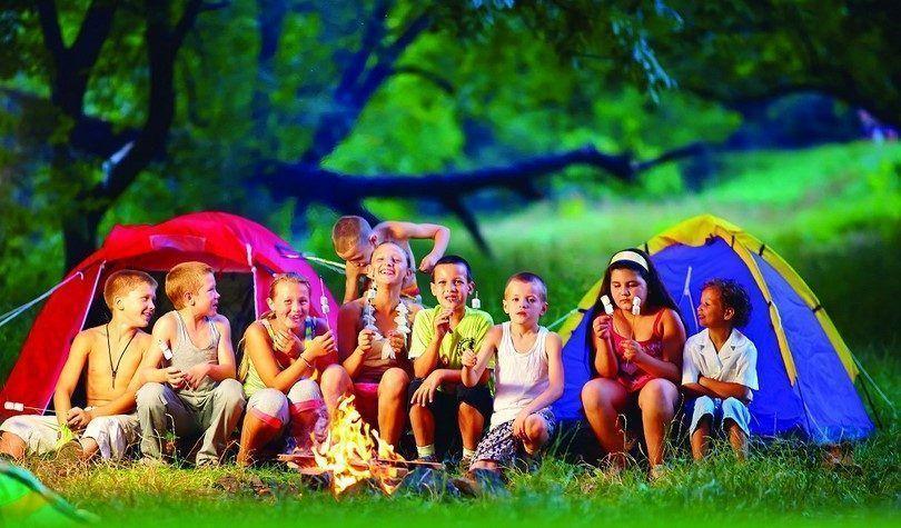 Najbolji dječji kampovi u Lenjingradskoj regiji u 2020. godini