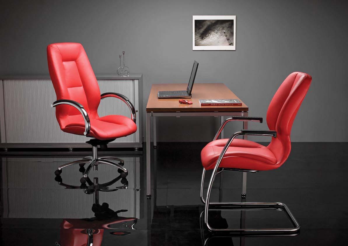 Най-добрите компютърни столове през 2020 г.