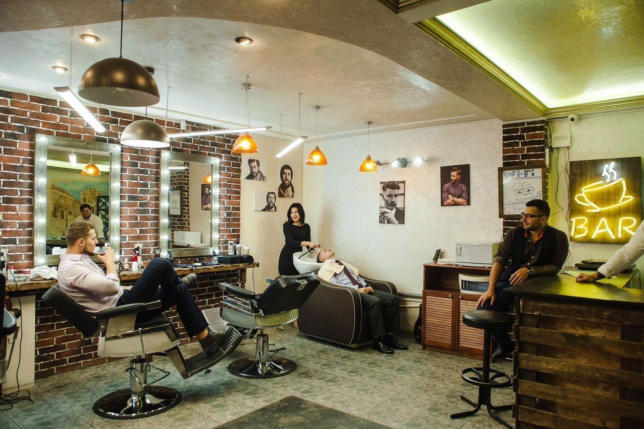 Рейтинг на най-добрите бръснарници във Воронеж 2020