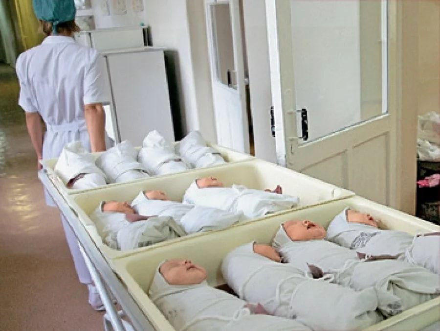 Най-добрите родилни болници в Казан през 2020 г.