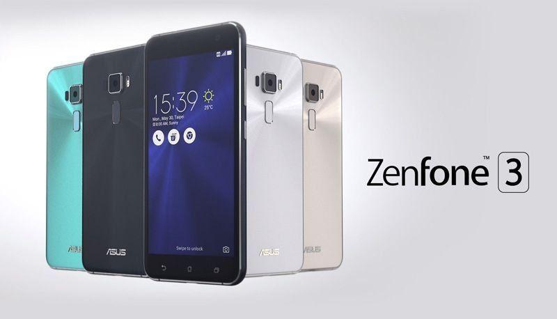 Смартфон ASUS Zenfone G552K - предимства и недостатъци