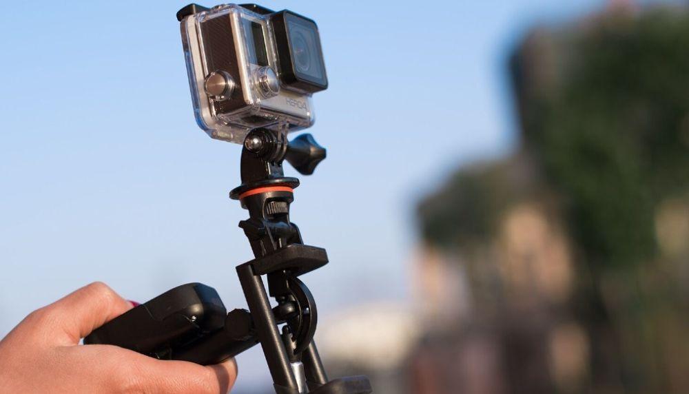 Poredak najboljih kardanskih sklopova za akcijske kamere za 2020. godinu