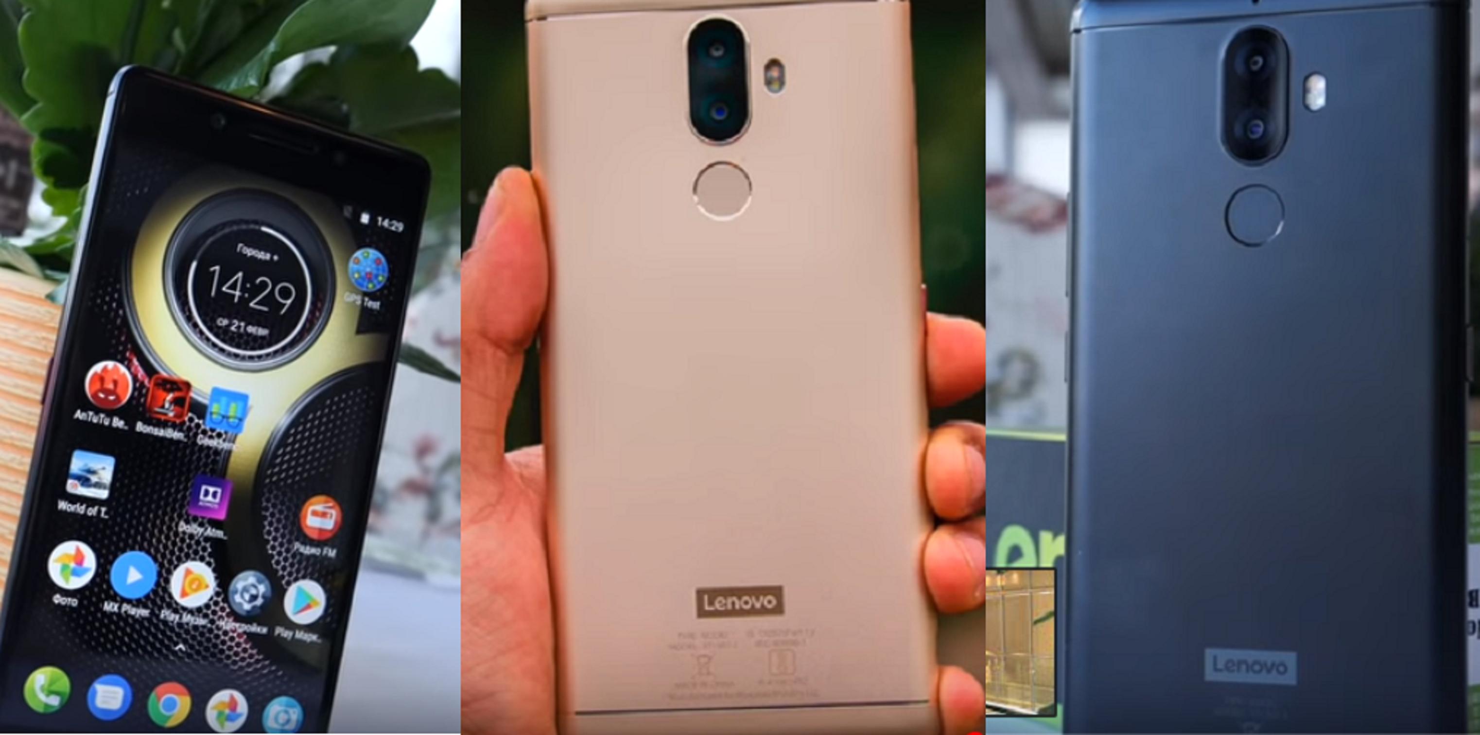 Смартфон Lenovo K8 Note 64GB - предимства и недостатъци