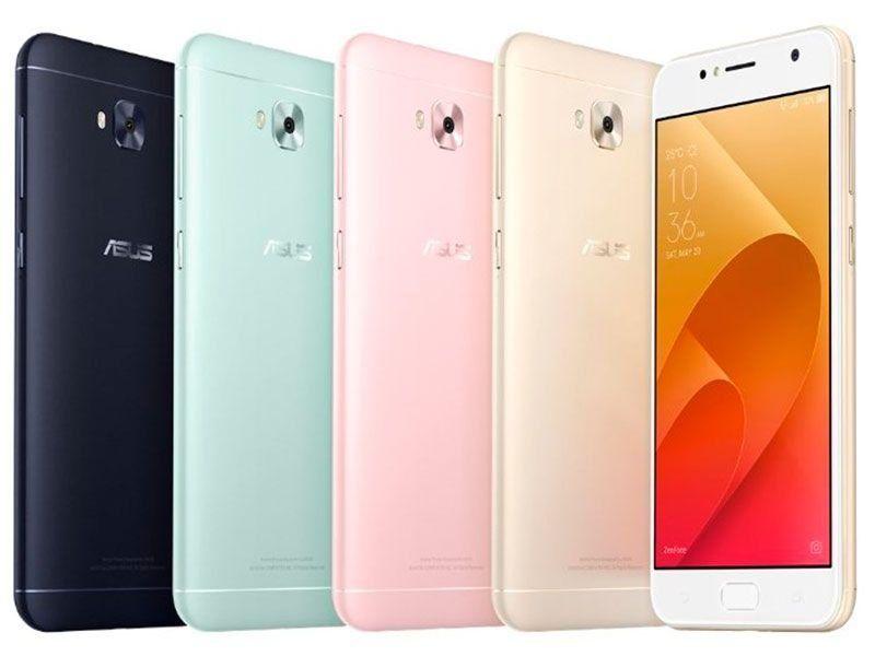 Смартфон ASUS ZenFone Live ZB553KL 16Gb - предимства и недостатъци