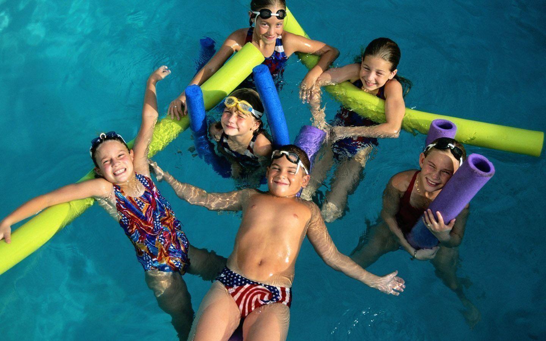 Najbolji bazeni za djecu u Kazanju u 2020. godini