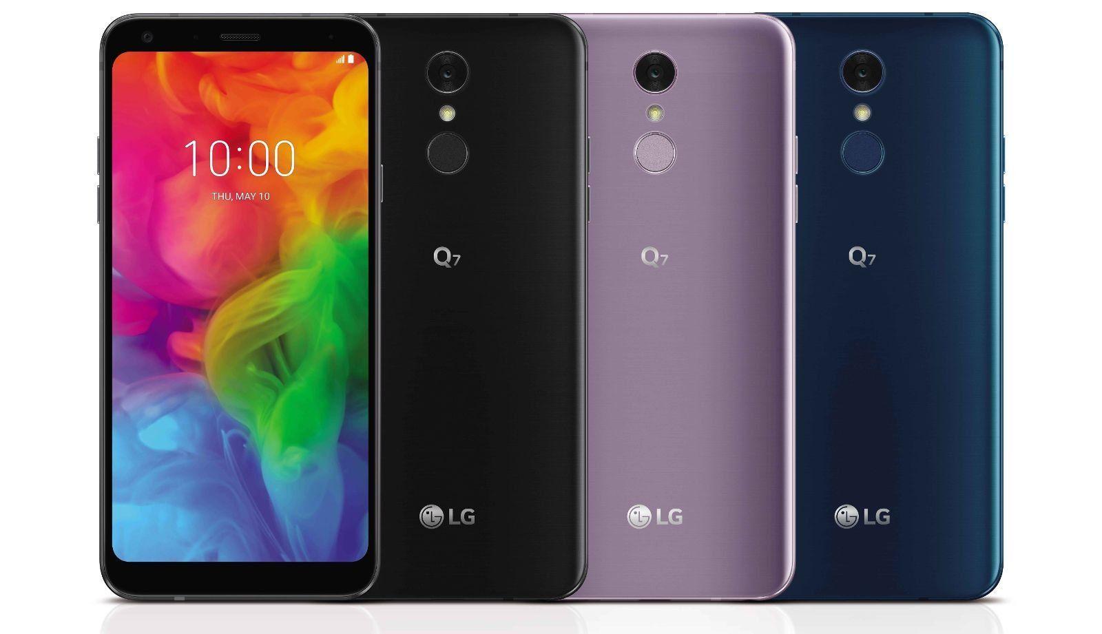 Prednosti i nedostaci pametnih telefona LG Q7 + i Q7 - novi proizvodi 2018. godine