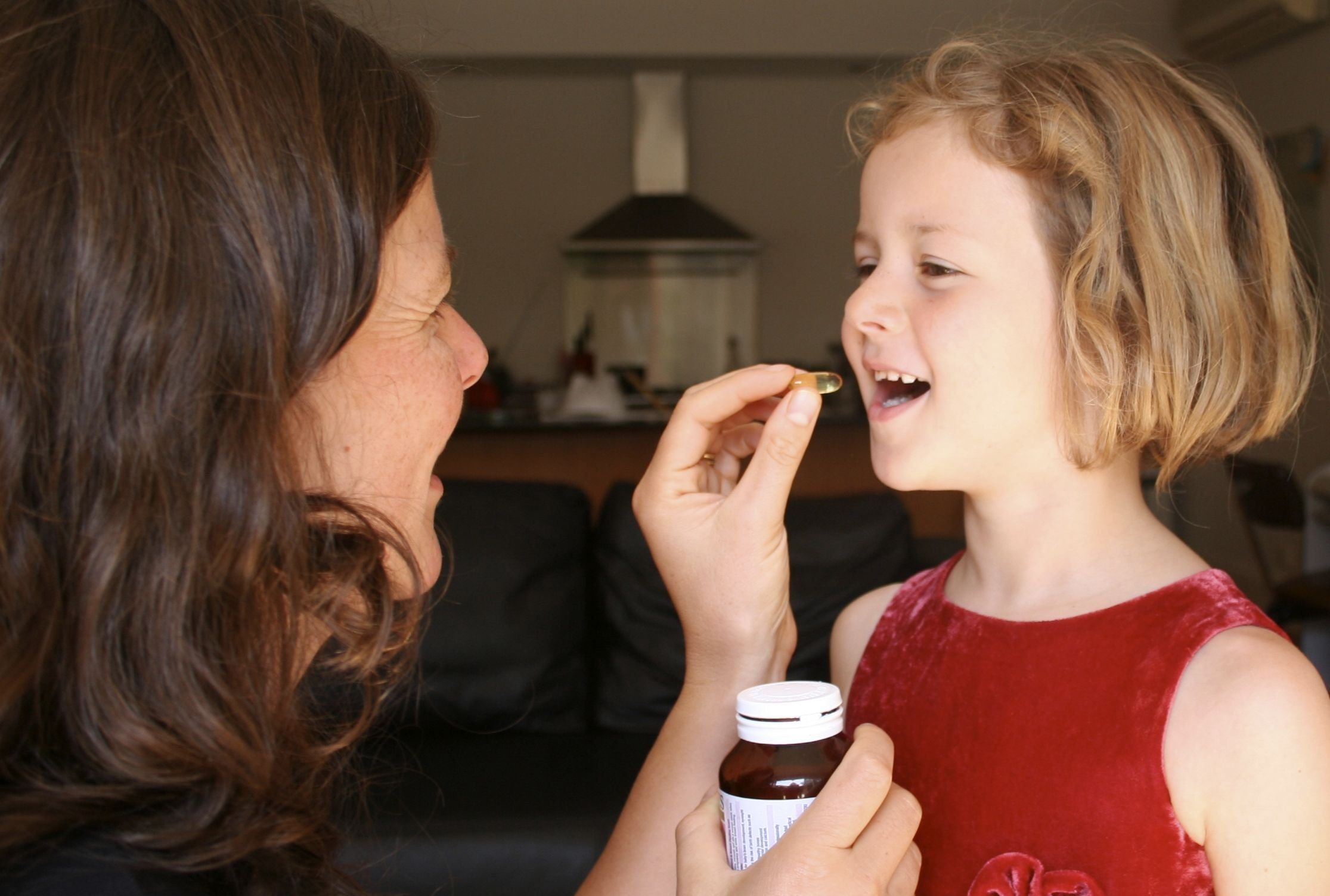 Najbolji i učinkoviti vitamini za djecu u 2020