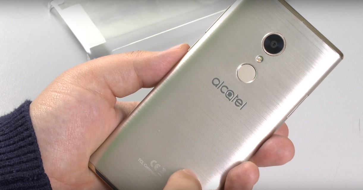 Pametni telefon Alcatel 5 5086D - prednosti i nedostaci