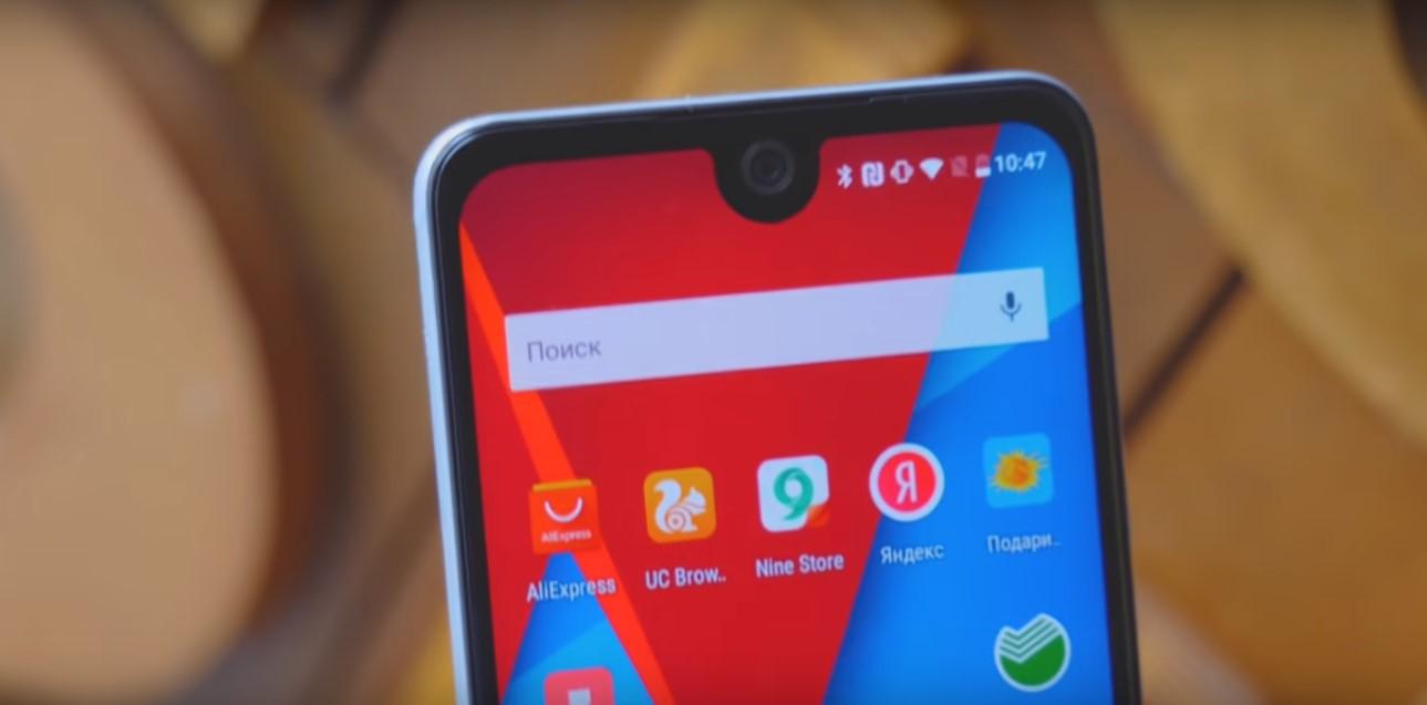 Предимства и недостатъци на BQ BQ-6015L Universe за смартфони