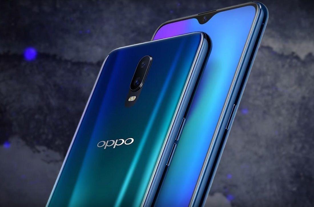 Смартфон Oppo R17 и R17 Pro - предимства и недостатъци