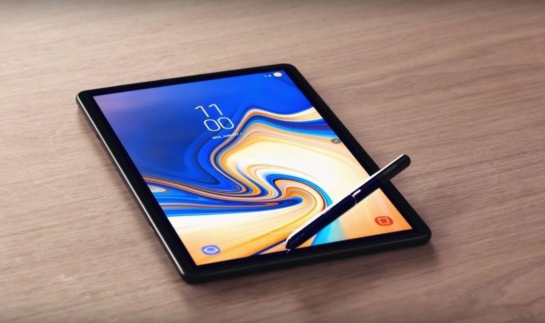 Pregled tableta Samsung Galaxy Tab S4 10.5 - prednosti i nedostaci