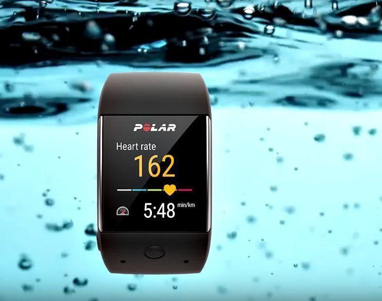 Най-добрите Polar интелигентни часовници и гривни през 2020 г.