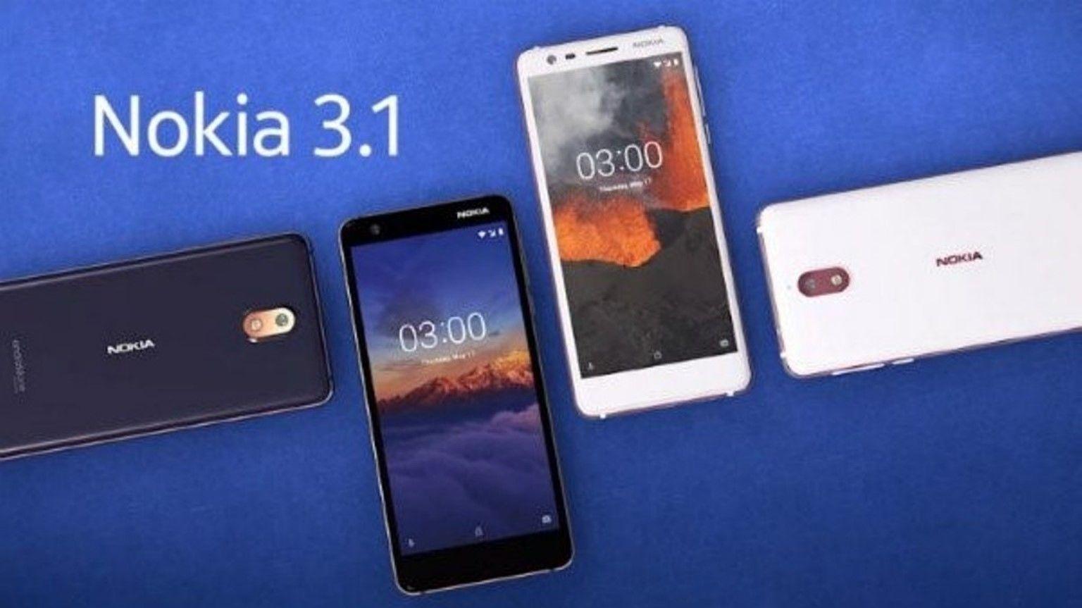 Смартфон Nokia 3.1 Plus - предимства и недостатъци