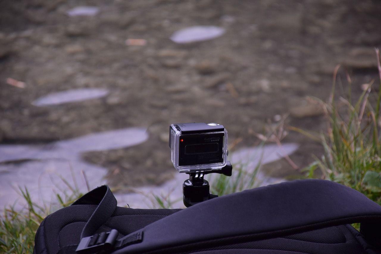 Преглед на най-добрите екшън камери на Xiaomi през 2020 г.