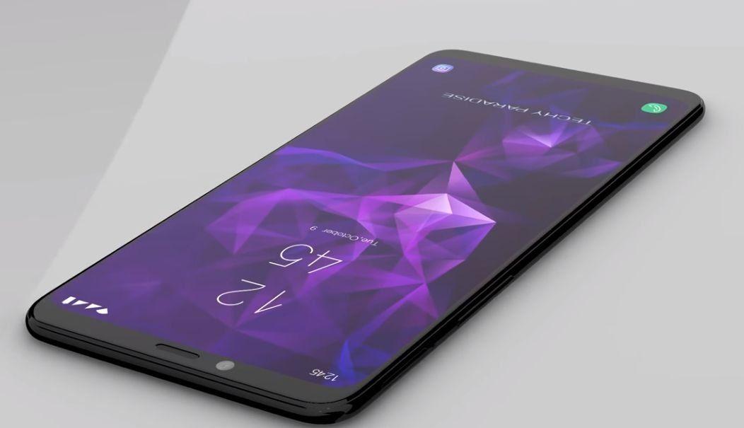 Samsung iz Xiaomija: Galaxy A6s - prednosti i nedostaci