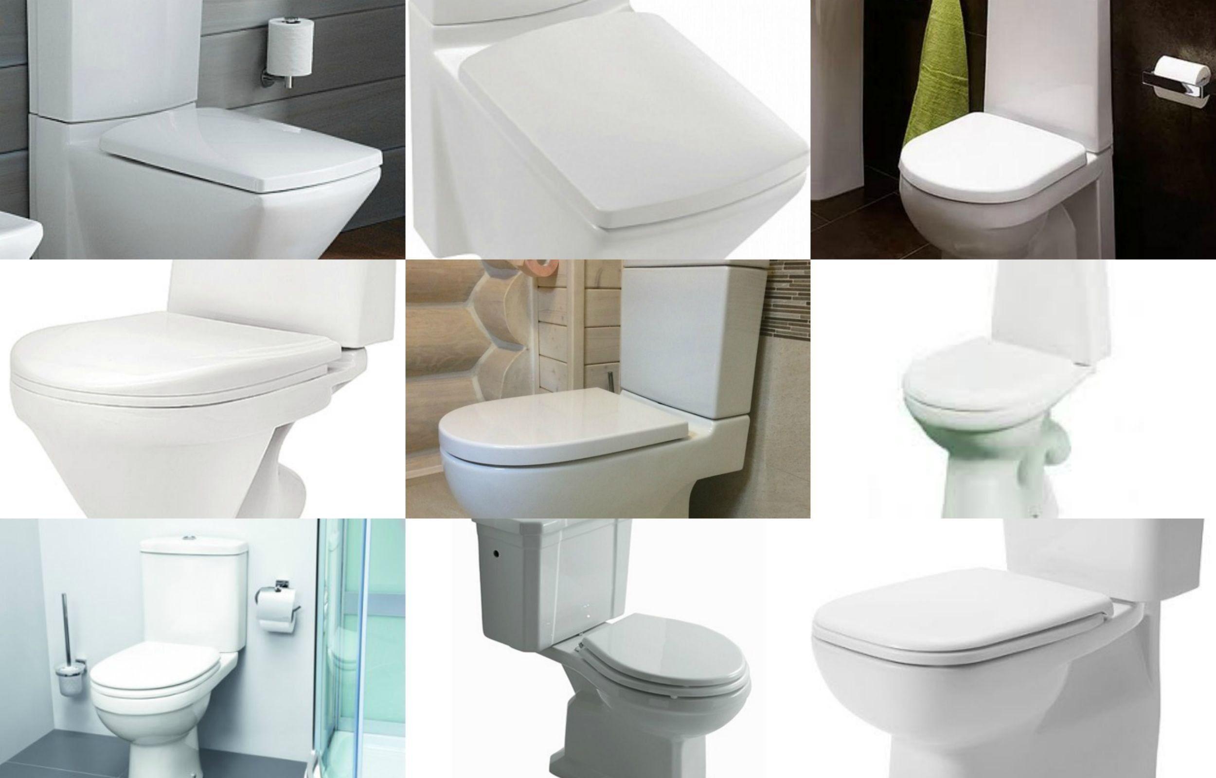 Рейтинг на най-добрите тоалетни на пода през 2020 г.
