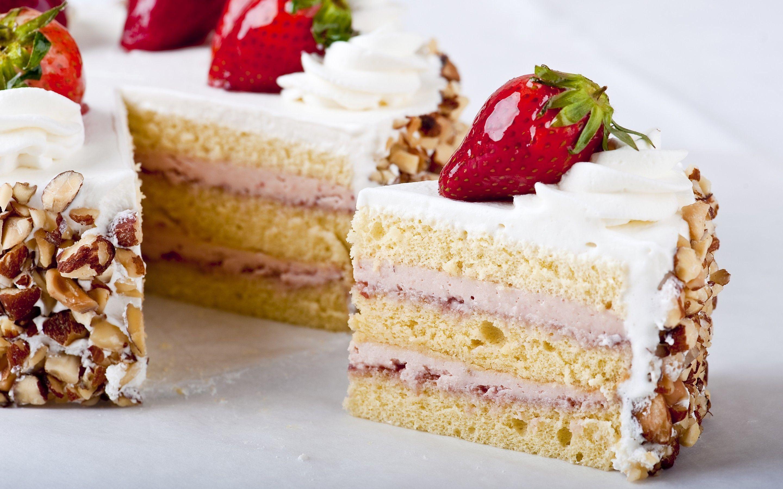 Gdje su najbolje torte po mjeri u Volgogradu u 2020. godini