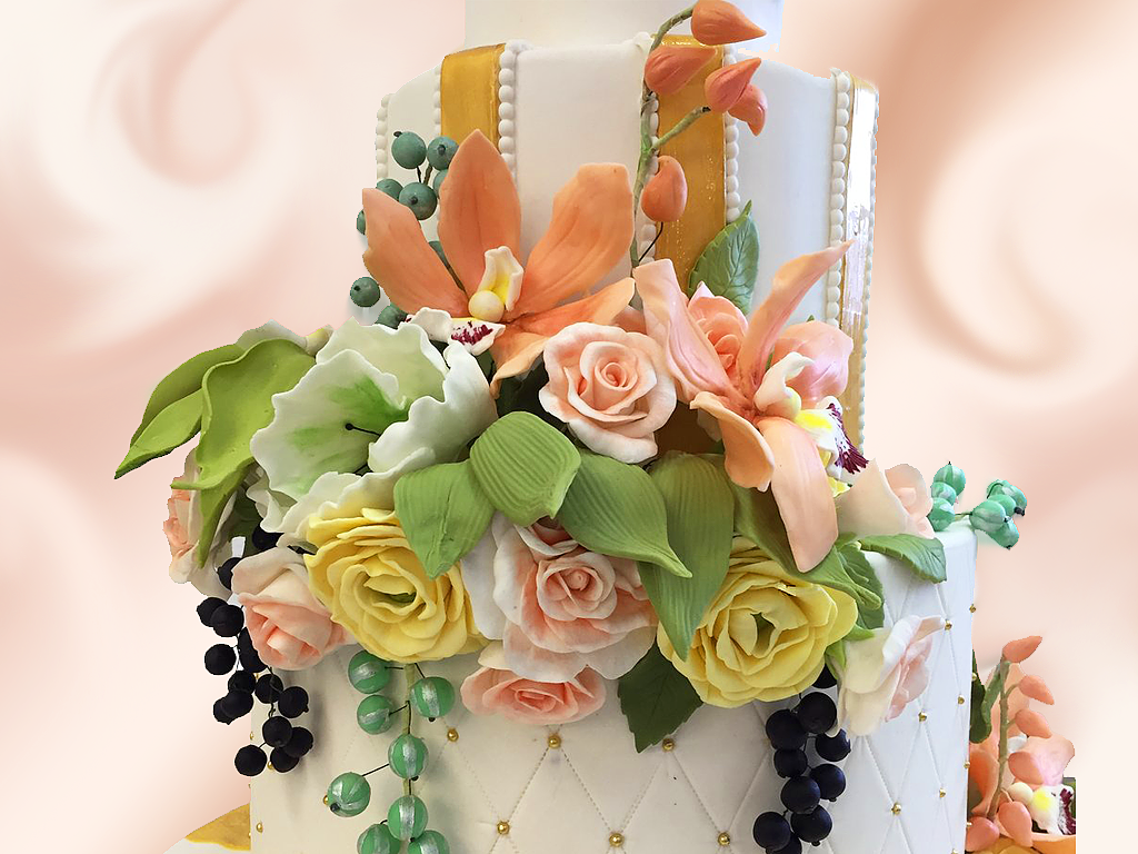 Gdje su najbolje torte po mjeri u Ufi 2020. godine