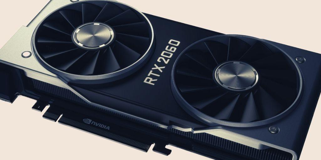 Видеокарта NVidia RTX 2060: предимства и недостатъци