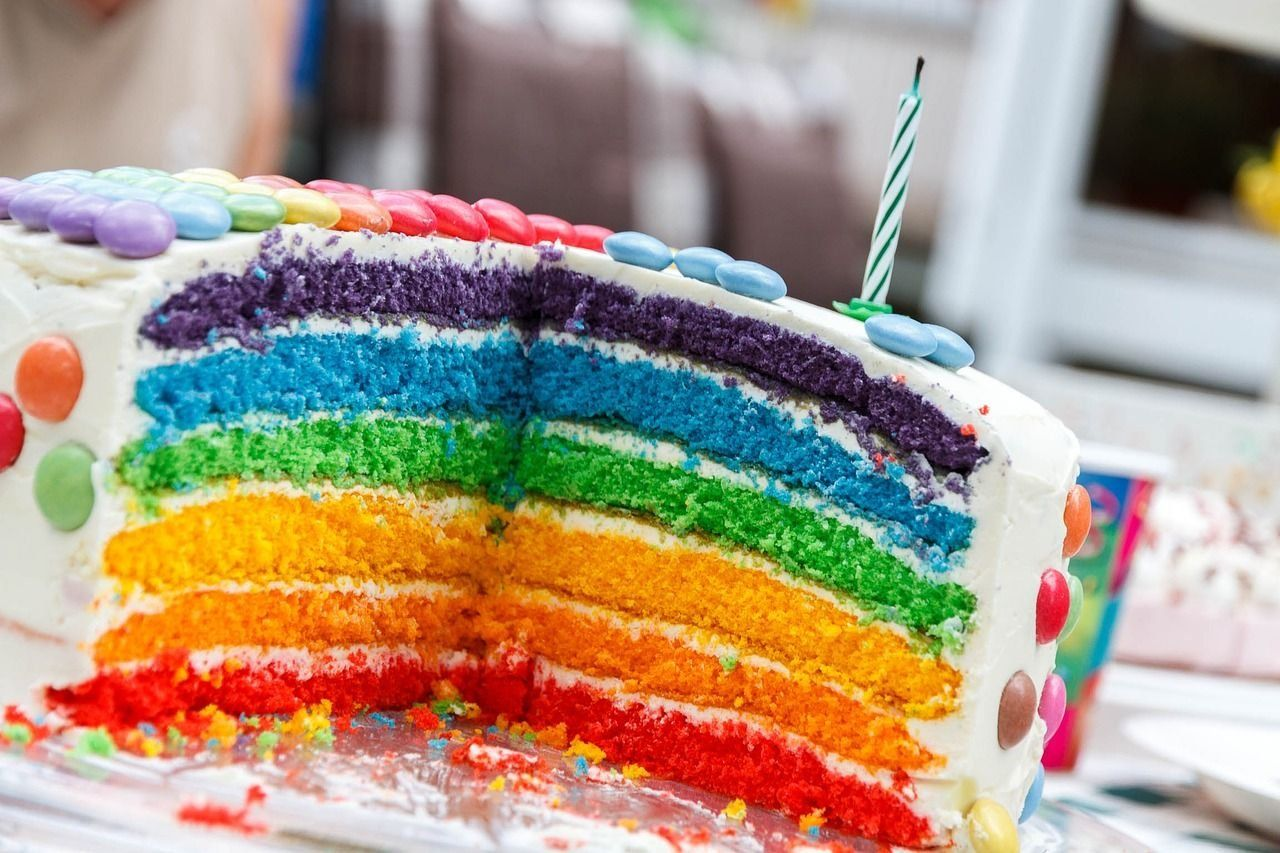 Къде са най-добрите торти по поръчка в Санкт Петербург през 2020 г.?