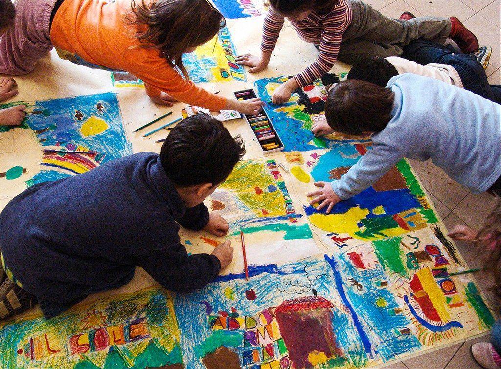 Poredak najboljih kreativnih kompleta za djecu u 2020