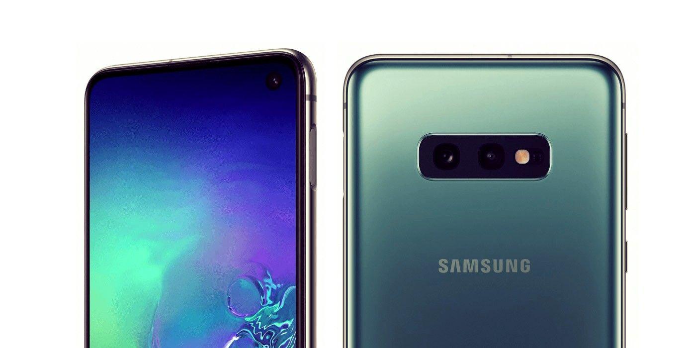 Smartphone Samsung Galaxy S10e - prednosti i nedostaci
