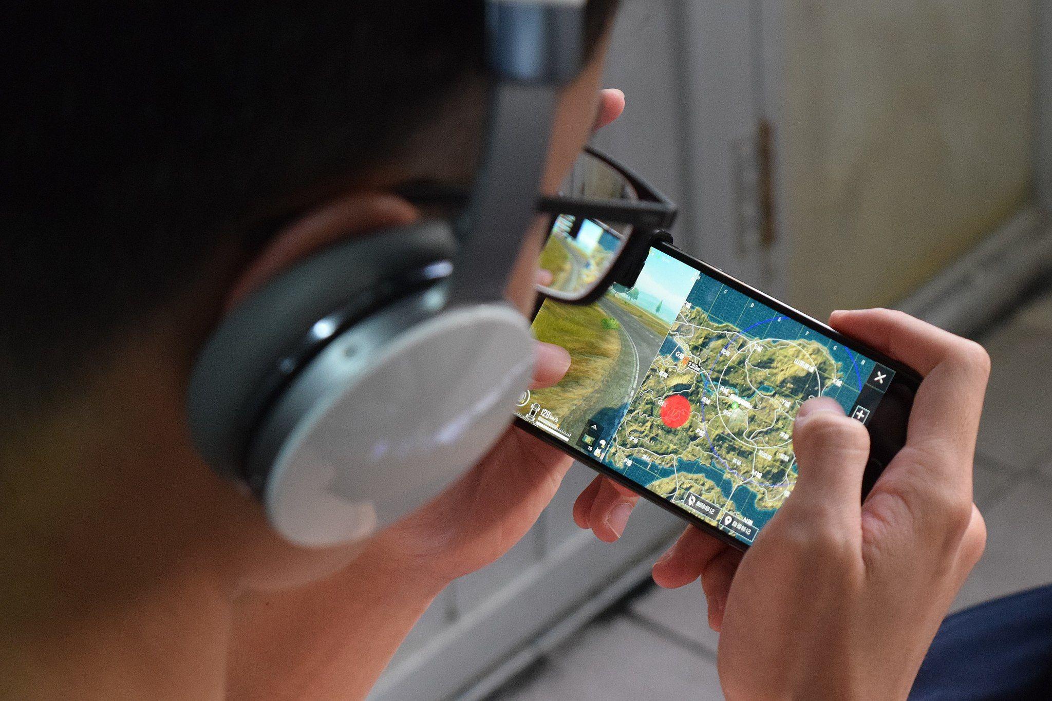 Poredak najboljih akcijskih igara na Androidu u 2020. godini