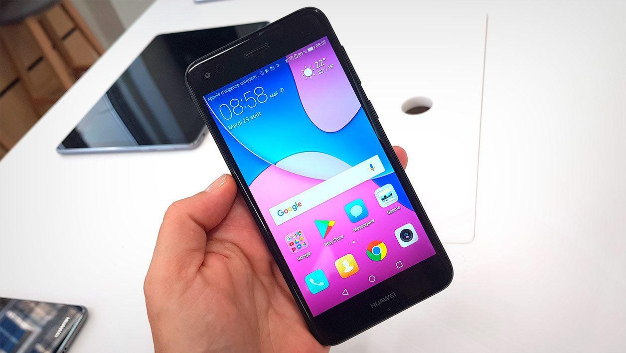 Huawei Y6 Pro - preživjeli s povoljnim performansama