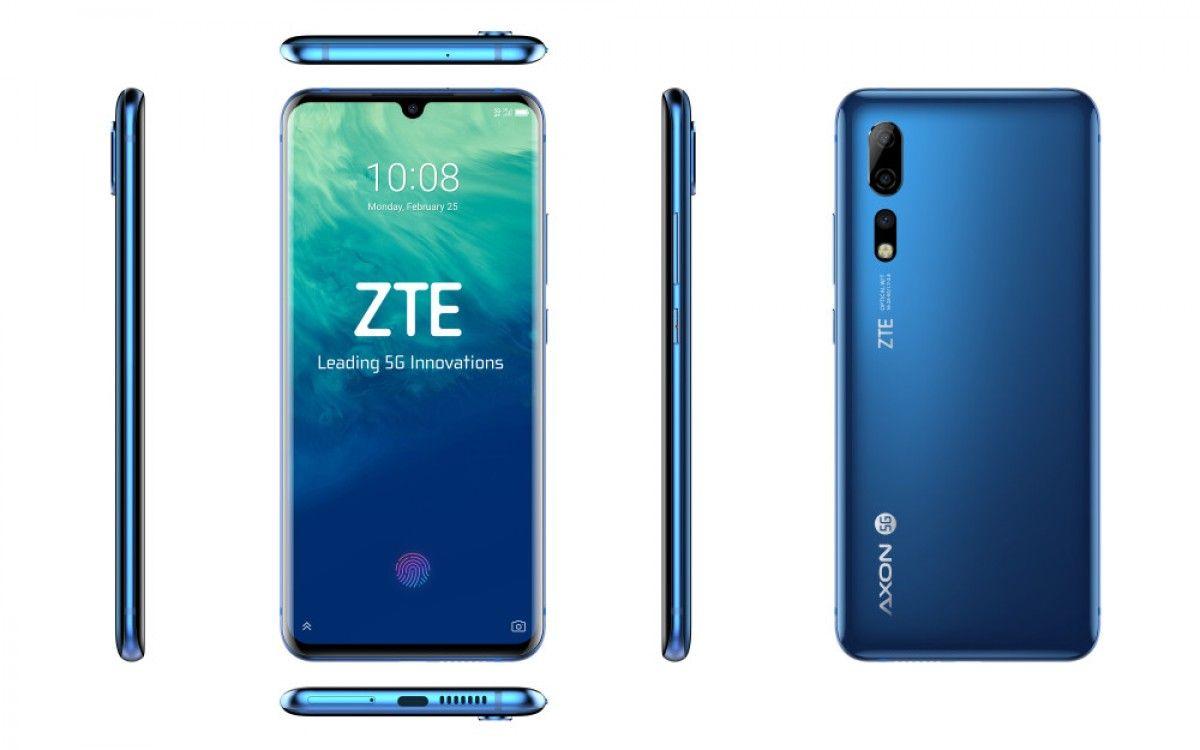 ZTE Axon 10 Pro 5G pametni telefon - prednosti i nedostaci
