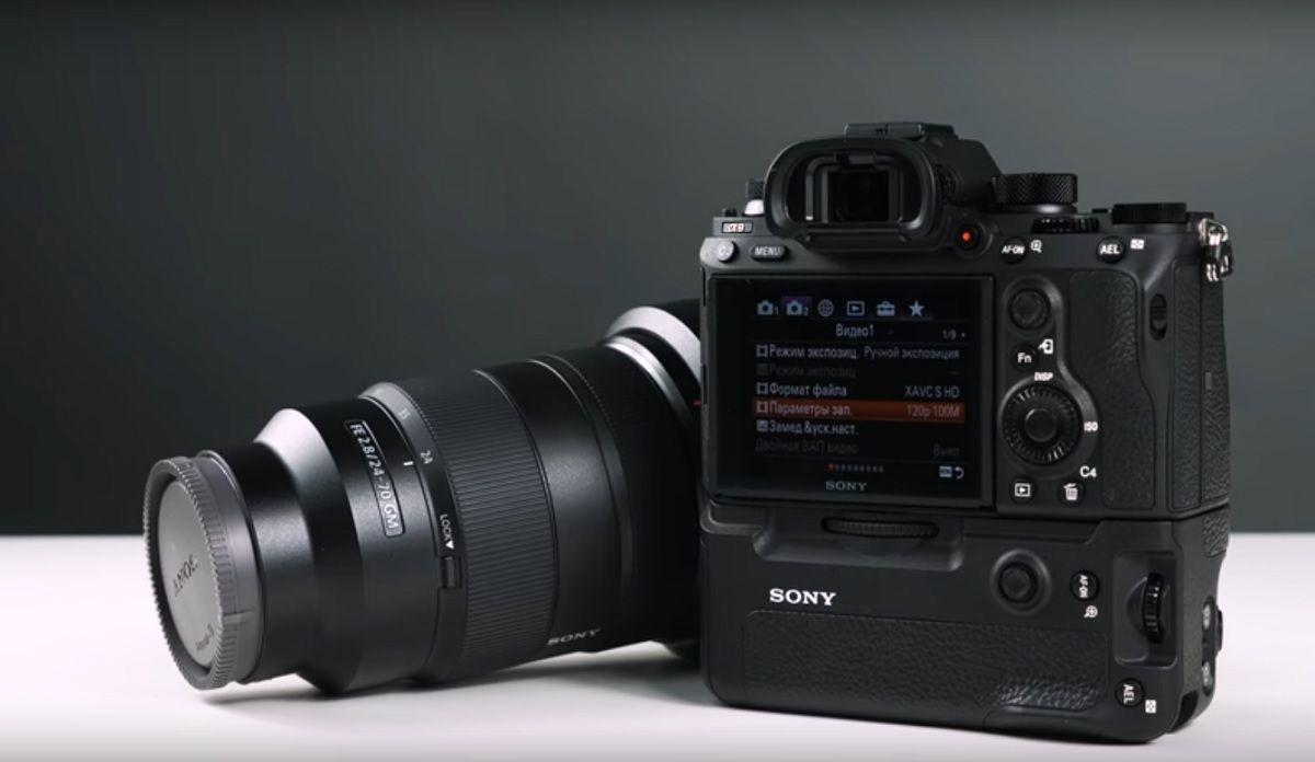 Najbolje Sonyjeve leće za kameru 2020