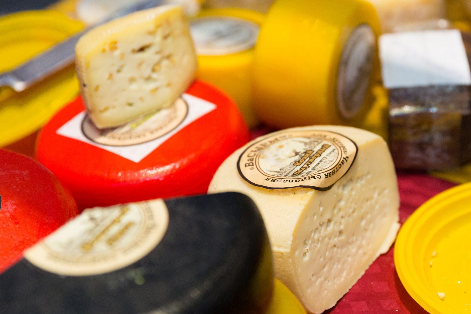 Най-добрите мандри за сирене през 2020 г.