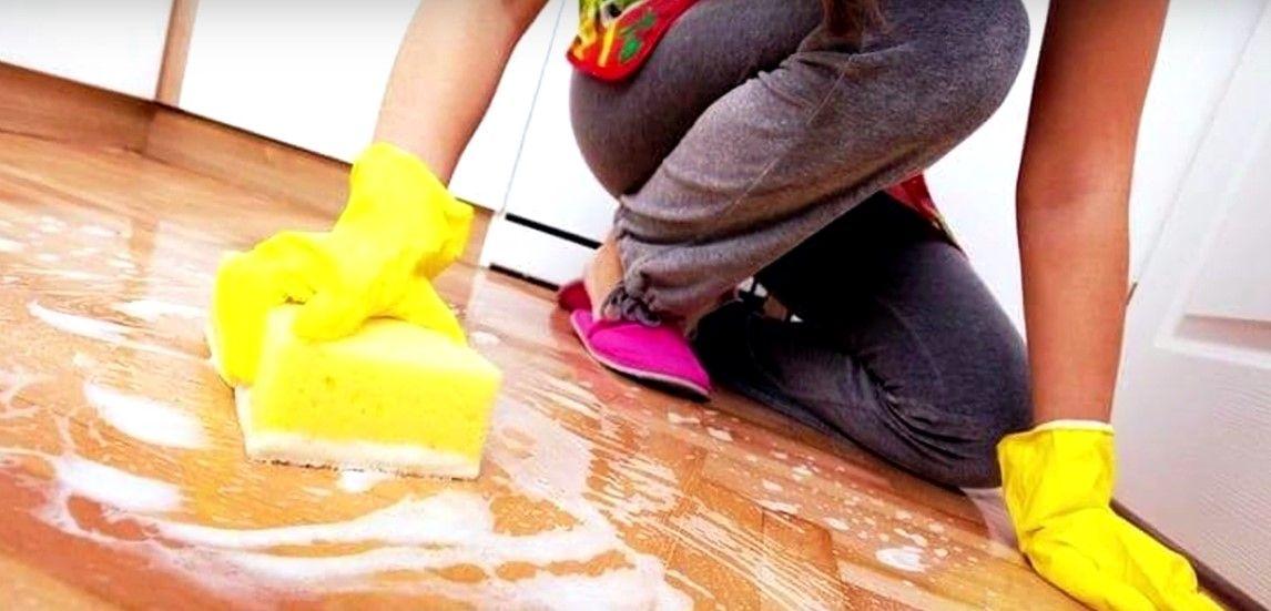 Рейтинг на най-добрите продукти за почистване на подове през 2020 г.