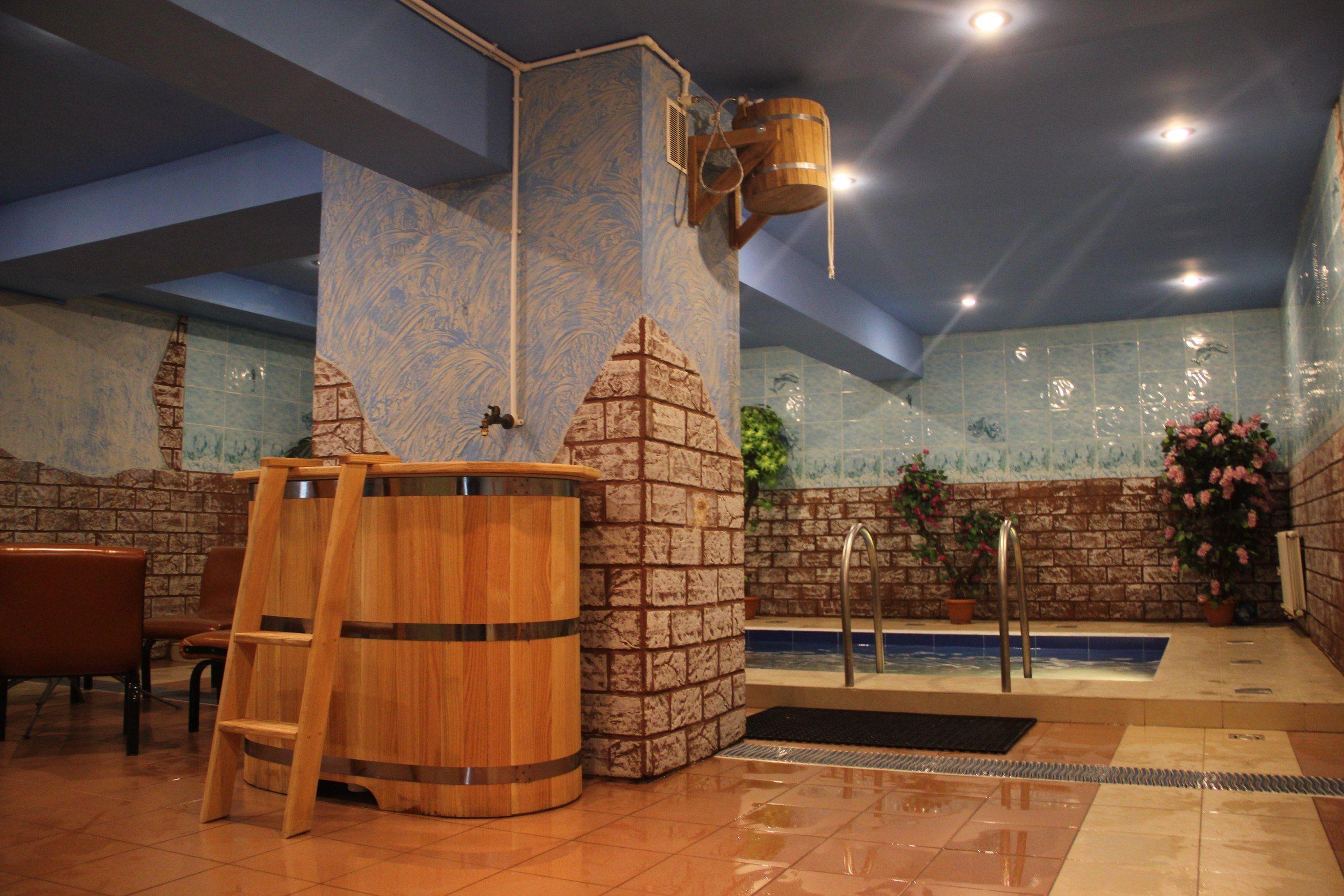 Najbolje kupke i saune u Sankt Peterburgu u 2020