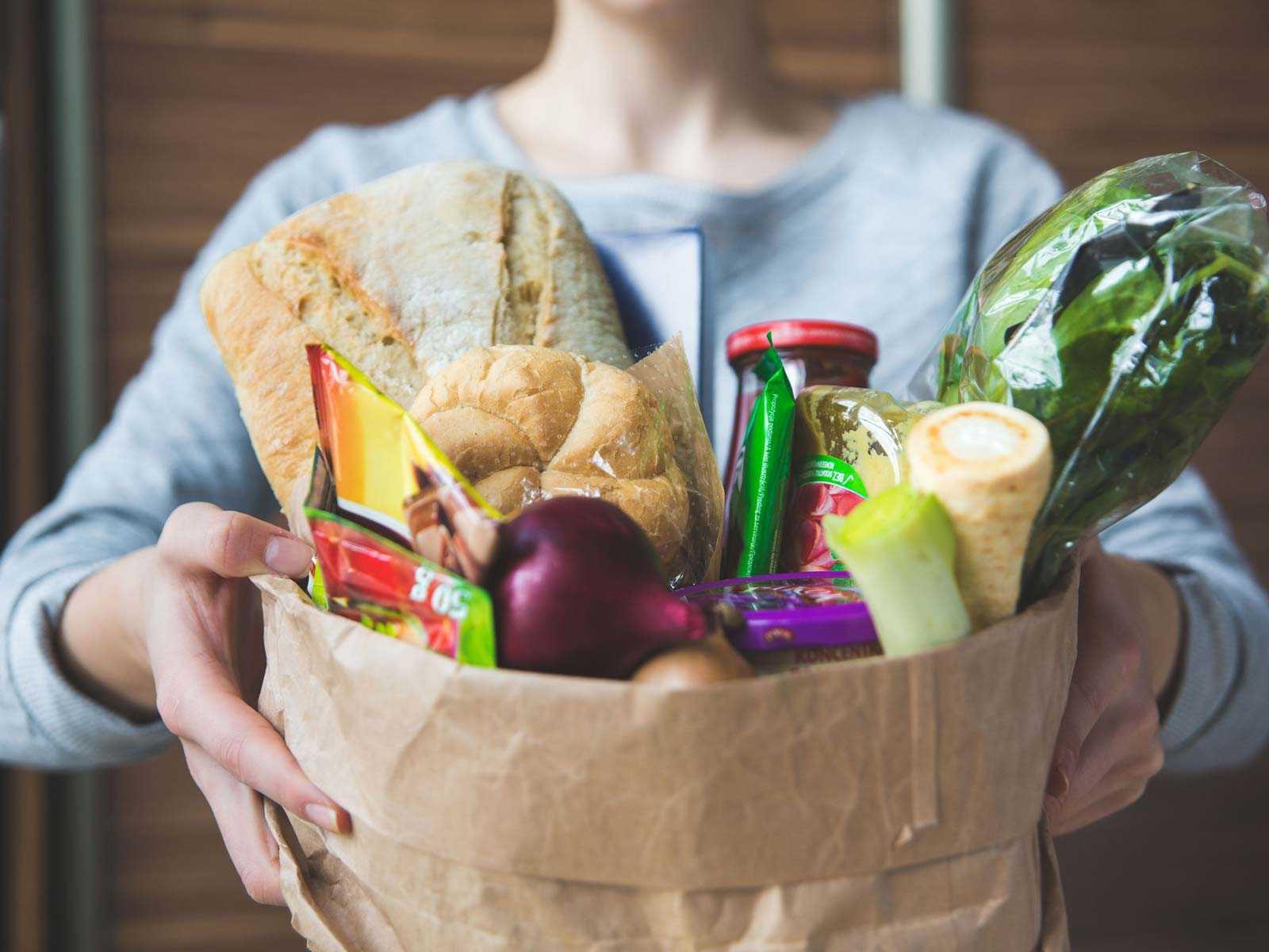 Najbolje usluge dostave namirnica u Moskvi 2020. godine