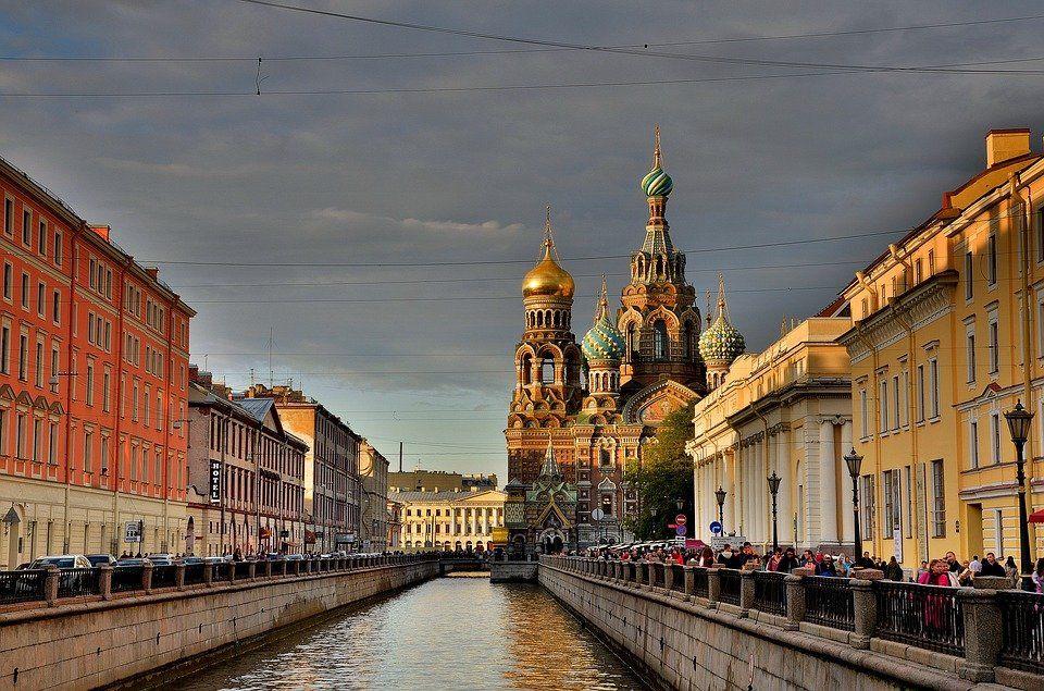 Преглед на най-добрите музеи в Санкт Петербург 2020