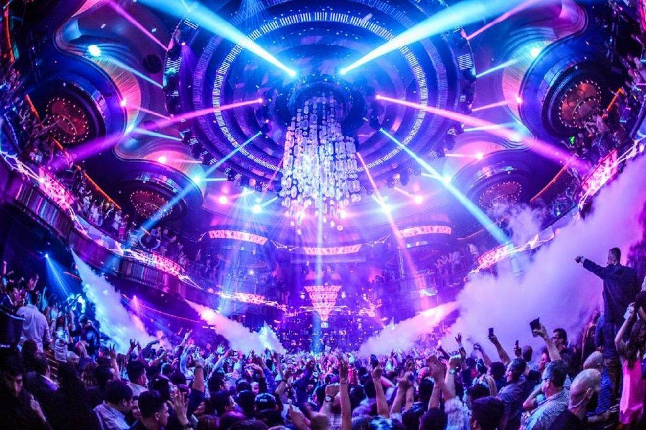 Najbolji noćni klubovi u Moskvi u 2020