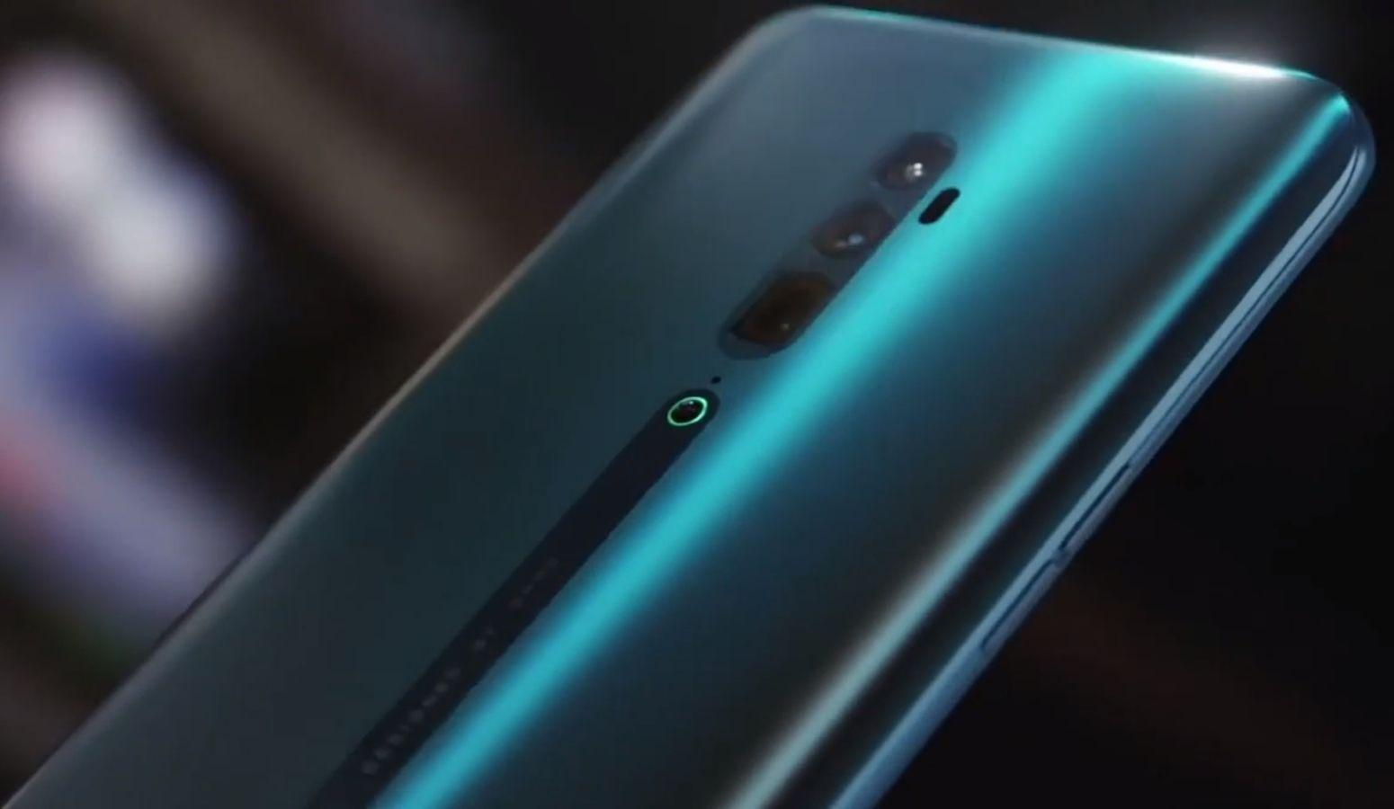 Pregled pametnih telefona OPPO Reno Z: performanse i kvaliteta