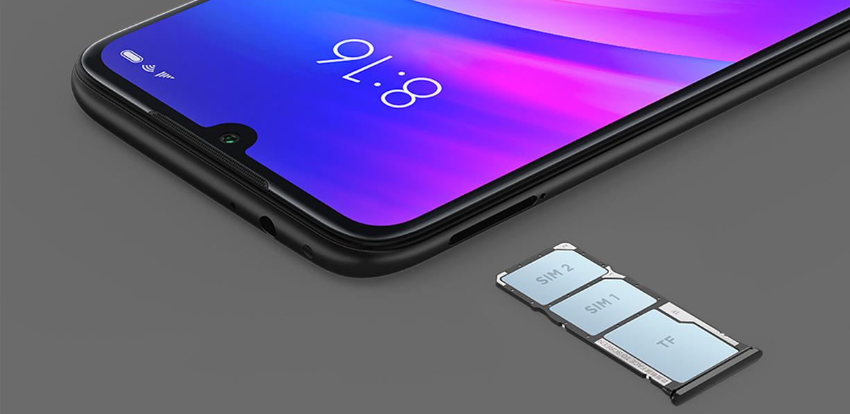 Pametni telefon Xiaomi Redmi 7A - prednosti i nedostaci