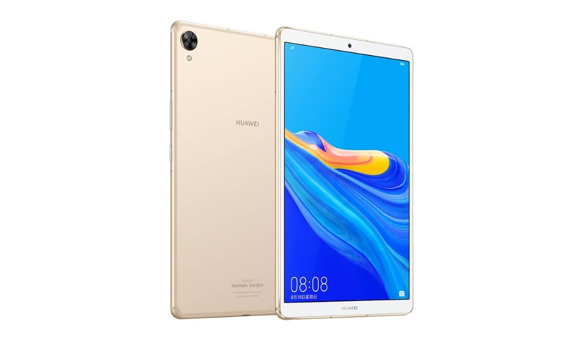 Преглед на таблета Huawei MediaPad M6 8.4 - предимства и недостатъци