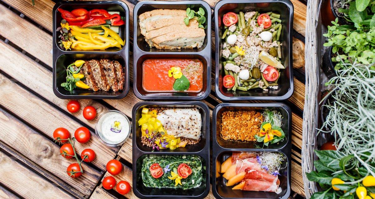 Najbolje usluge dostave zdrave hrane za mršavljenje u Ufi za 2020. godinu