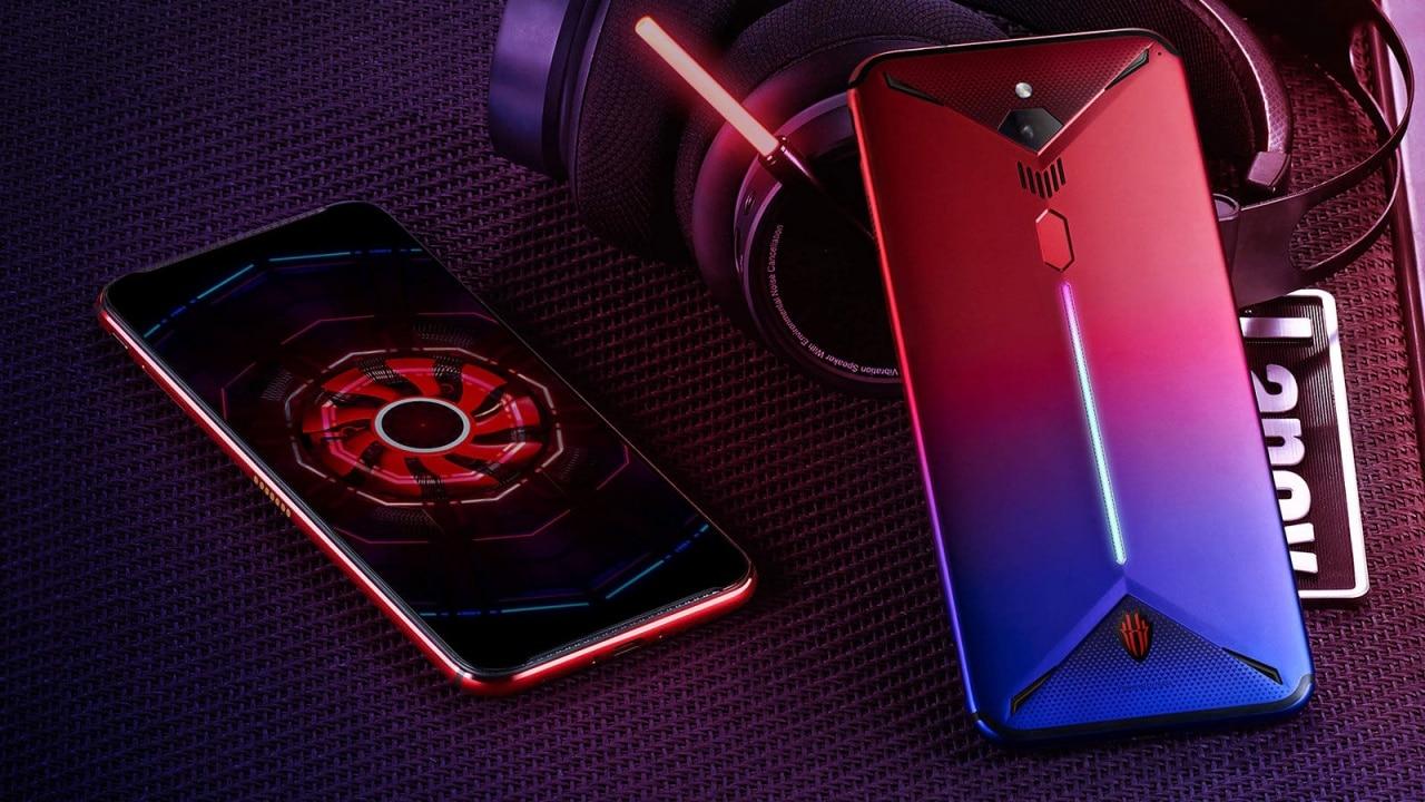 ZTE Nubia Red Magic 3s pametni telefon - prednosti i nedostaci