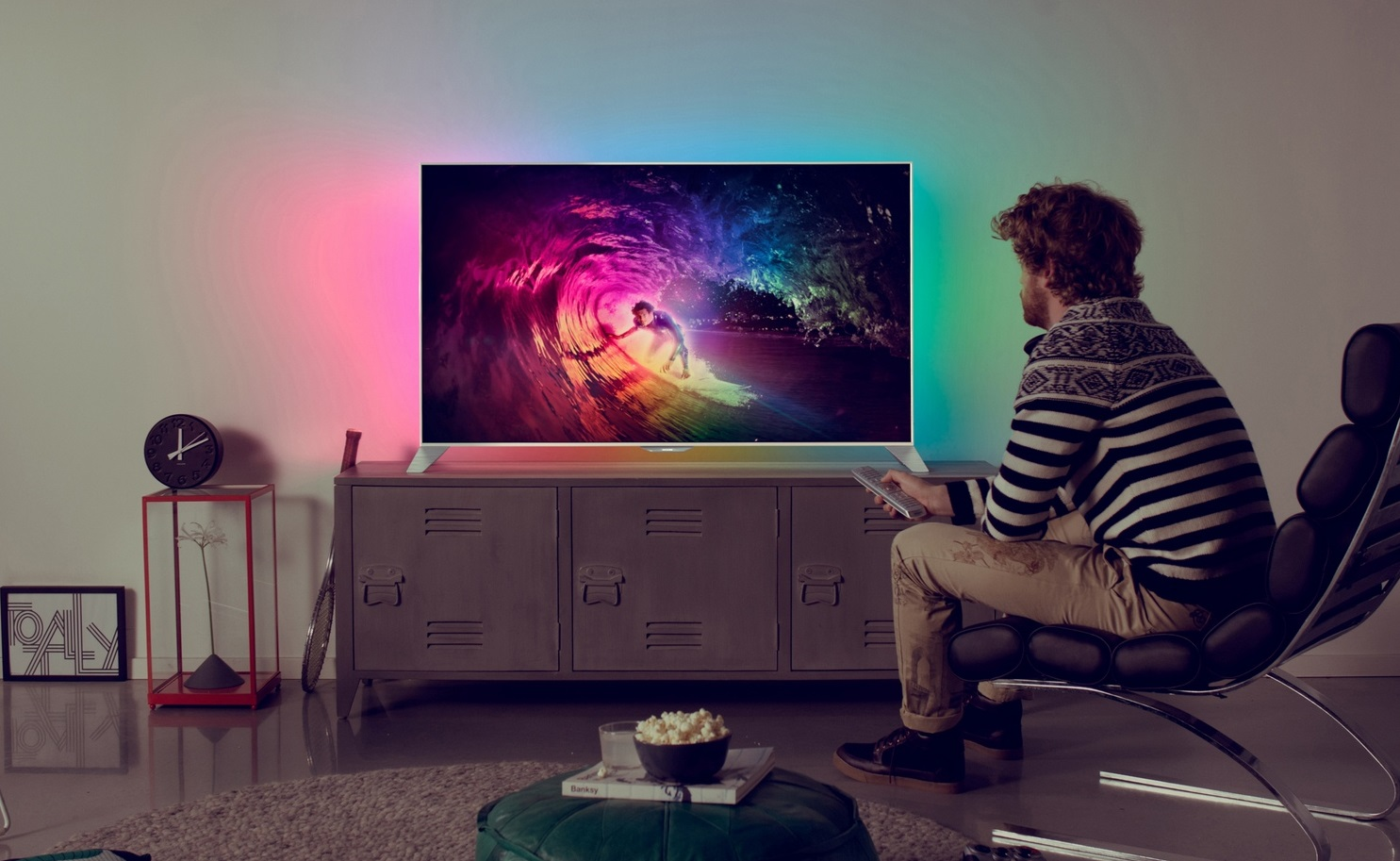 Класация на най-добрите интелигентни телевизори за 2020 г.