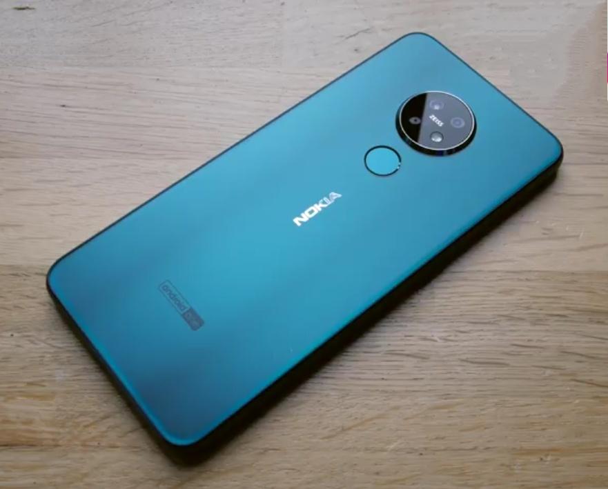 Smartphone Nokia 7.2 - prednosti i nedostaci