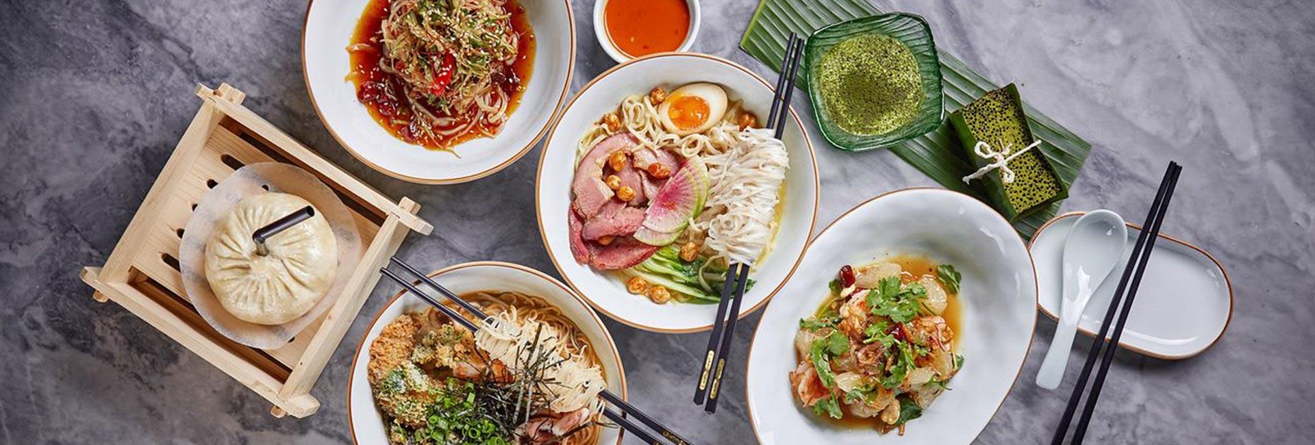 Ocjena najboljih kineskih restorana u Moskvi za 2020. godinu