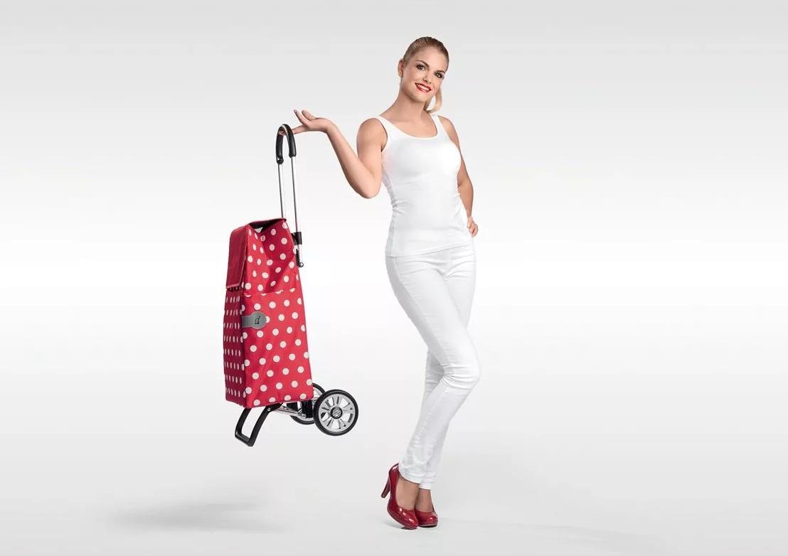 Najbolje torbe za kolica za kupovinu na kotačima za 2020. godinu