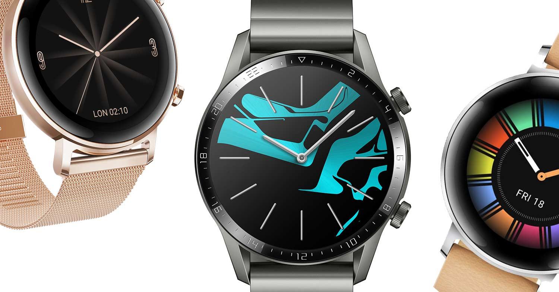 Pregled pametnih satova Huawei Watch GT 2 - prednosti i nedostaci