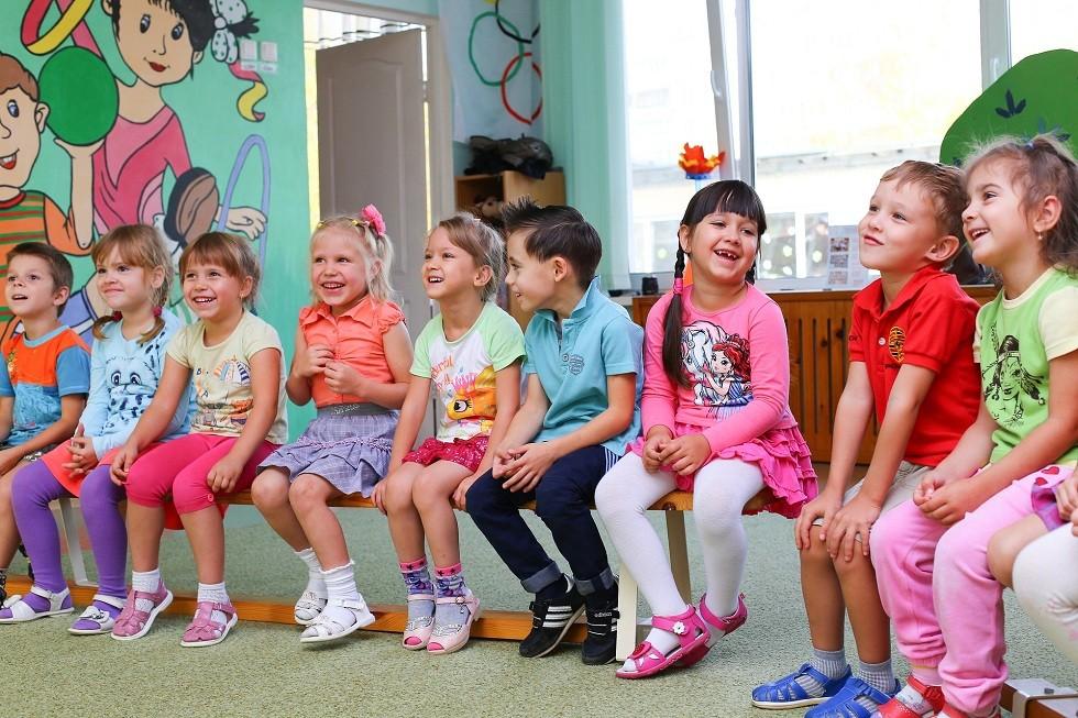 Рейтинг на най-добрите корекционни детски градини в Санкт Петербург през 2020 г.