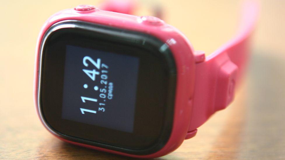 Преглед на детските интелигентни часовници ENBE Детски часовник